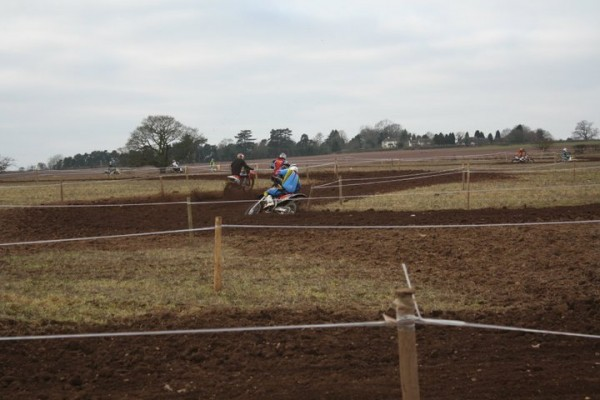 Shifnal Motocross Track photo